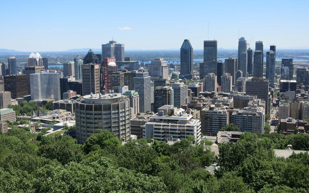 DKK i Montreal